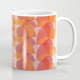 The Jelly Wave Collection Coffee Mug