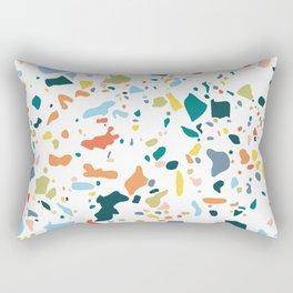 Terazzo Rectangular Pillow