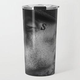 Nipsey Hussle Poster Travel Mug