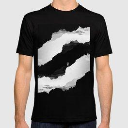 Black Isolation T-shirt