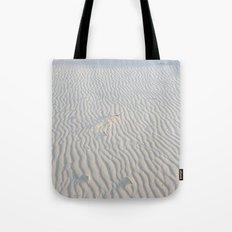 White Sands Tote Bag