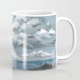 Graceful Giants Coffee Mug