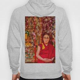 Love Dalai Lama Hoody
