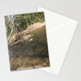 Beaver River Stationery Cards