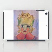 le petit prince iPad Cases featuring le petit prince by aycaemir