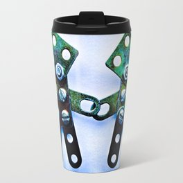 Dichotomy Travel Mug