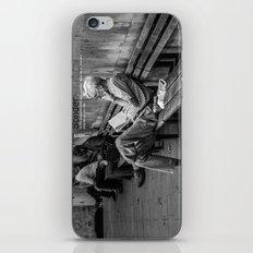 Sonder iPhone & iPod Skin
