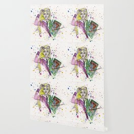 Luna Lovegood Wallpaper