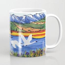 Potters Marsh Coffee Mug
