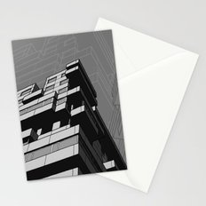 Southbank Flats Stationery Cards