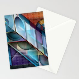 J.Series.223 Stationery Cards