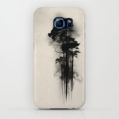 Enchanted forest Galaxy S8 Slim Case
