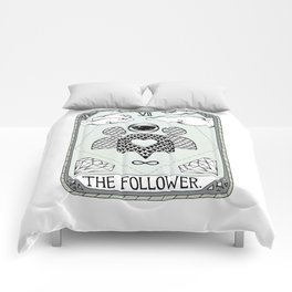 The Follower Comforters