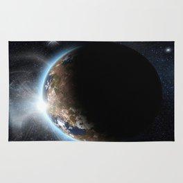 Earth 3 Rug