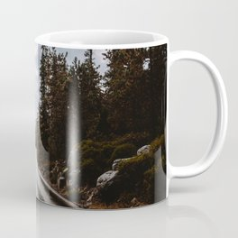 Rainy Day Adventures in the Forest Coffee Mug