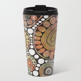 Ophelia Metal Travel Mug