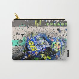 moto gp Carry-All Pouch
