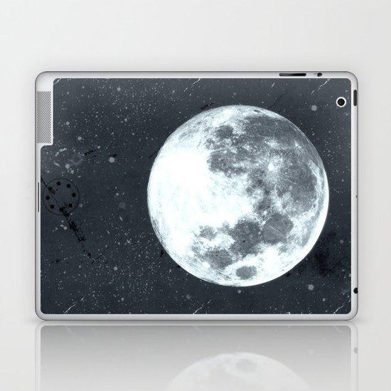 LVNA Laptop & iPad Skin