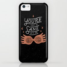 Sane iPhone 5c Slim Case