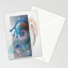 Angel's Garden Stationery Cards