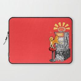Shiba Slots Laptop Sleeve