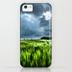 the storm is coming II iPhone 5c Slim Case