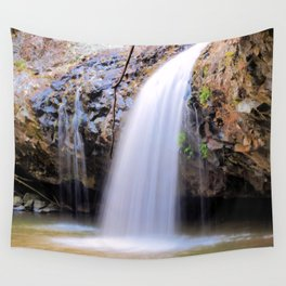 Lip Falls Wall Tapestry