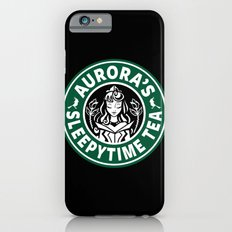 Aurora's Sleepytime Tea iPhone 6s Slim Case