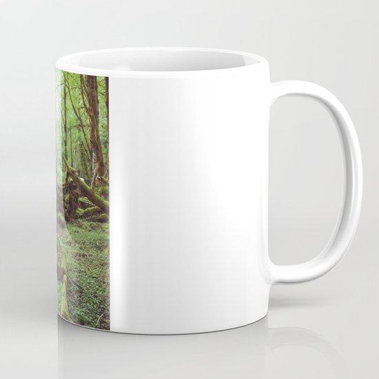Mossy Forest Mug