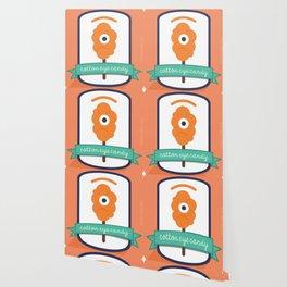 cotton eye candy Wallpaper