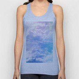 Beautiful Clouds Unisex Tank Top