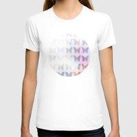 tie dye T-shirts featuring Tie Dye Butterflies by C Designz
