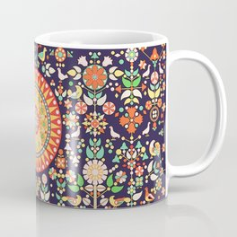 Wayuu Tapestry - II Coffee Mug