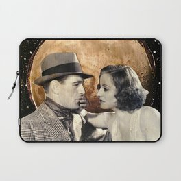 Come Lie With Me Laptop Sleeve