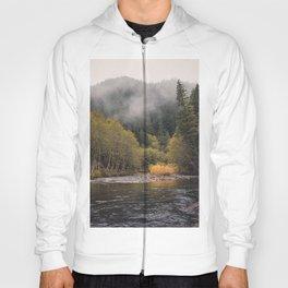 Salmon River I Hoody