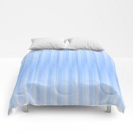 Ombre Blocking Comforters