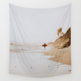 lets surf xxi Wall Tapestry