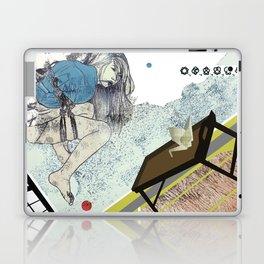 shibari_4 Laptop & iPad Skin