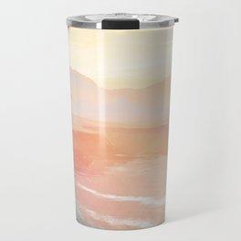 Sunrise Grandeur #society6 #decor #buyart Travel Mug
