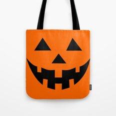 Jack O'Lanterns  Tote Bag