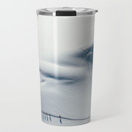 Mountain trace  Travel Mug
