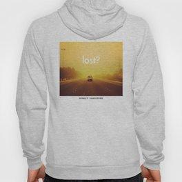 lost? Hoody