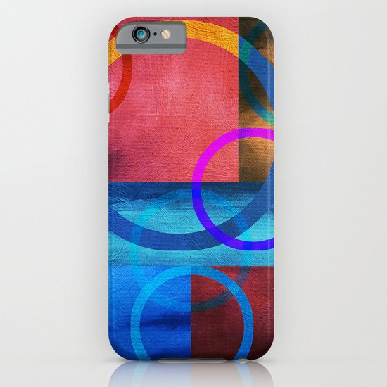 Textures/Abstract 91 iPhone & iPod Case