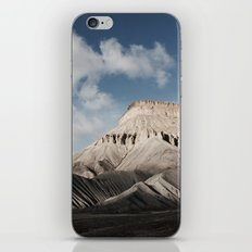 The Last of the Rockies iPhone & iPod Skin