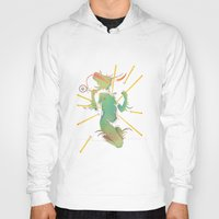easter Hoodies featuring Easter. by Space Jungle