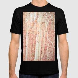 White Birch Trees T-shirt