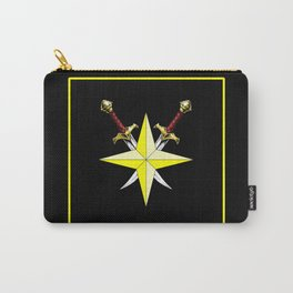 The Eldritch Trickster Carry-All Pouch