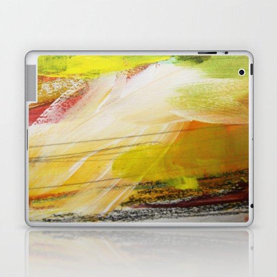 Spoken Life Laptop & iPad Skin