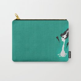 FrankenGirl Carry-All Pouch