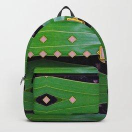 Fantasy Evening Clutch Bag Backpack